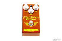 Mad Professor Sweet Honey Overdrive