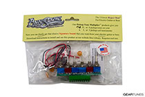 Awesome Musical Instruments Kit T4 Pickup Switch Upgrade Kit