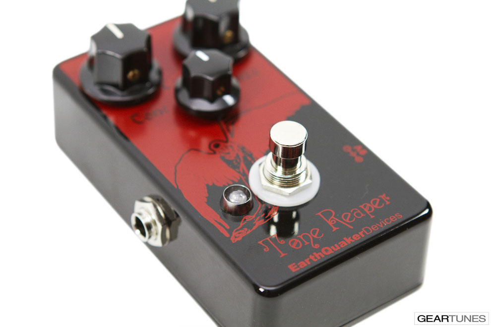 Effects EarthQuaker Devices Tone Reaper 5