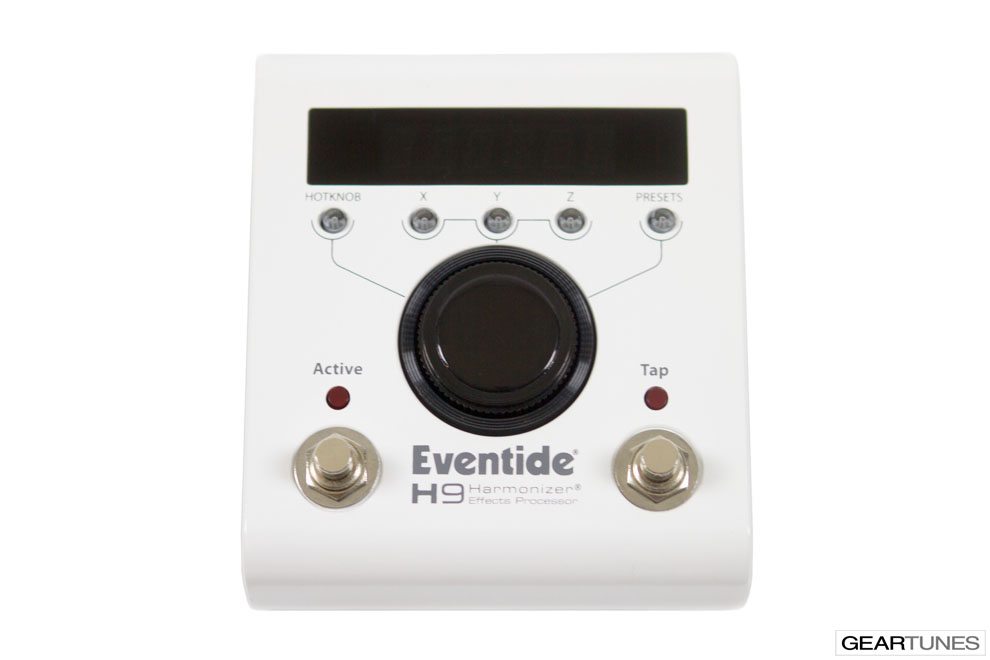 Effects Eventide H9