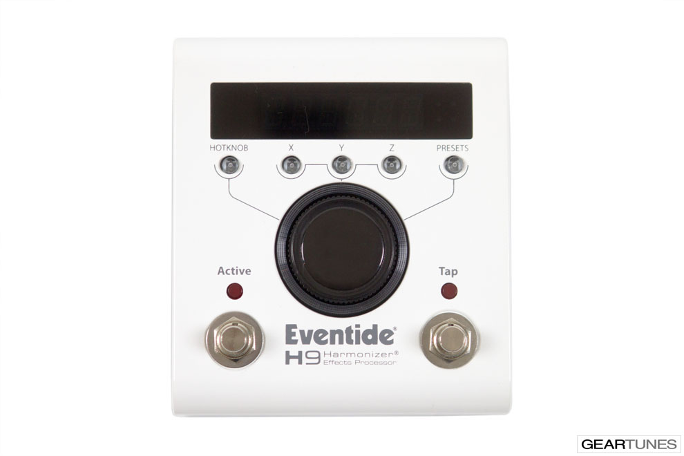 Effects Eventide H9 4
