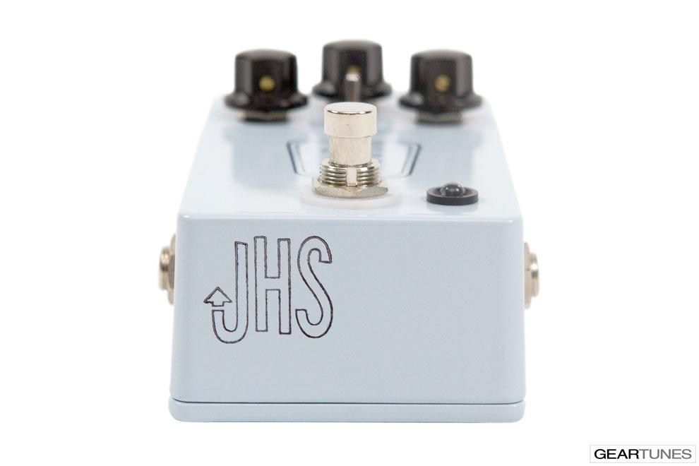 Overdrive JHS SuperBolt 6