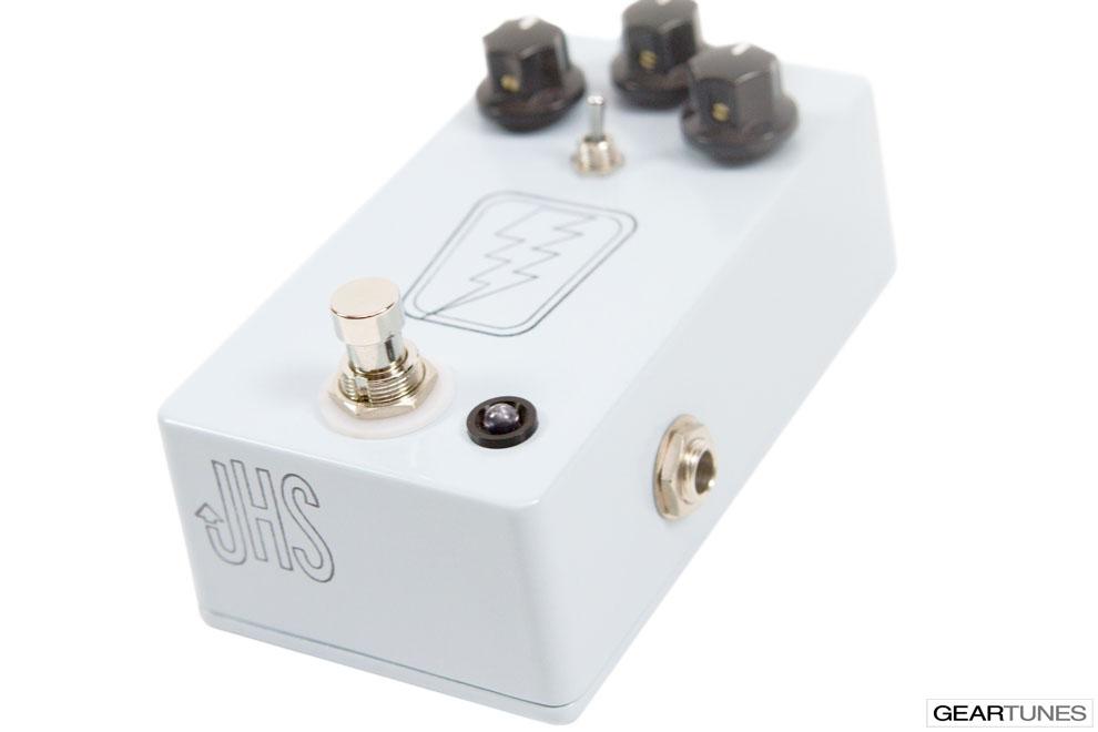 Overdrive JHS SuperBolt 5