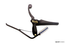 Kyser Quick-Change for Electric Guitars