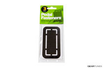 StageTrix Pedal Fasteners, 3 Pack