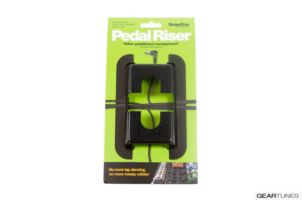 Pedalboards & Related Supplies StageTrix Pedal Riser