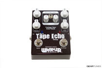 Wampler Pedals Faux Tape Echo