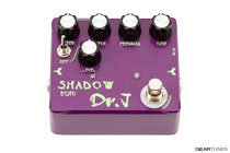 Dr. J Pedals Shadow Echo