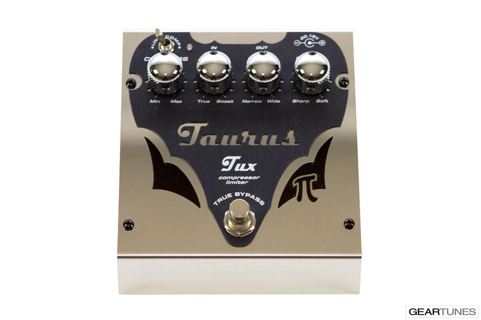 Compression and Sustain Taurus Tux