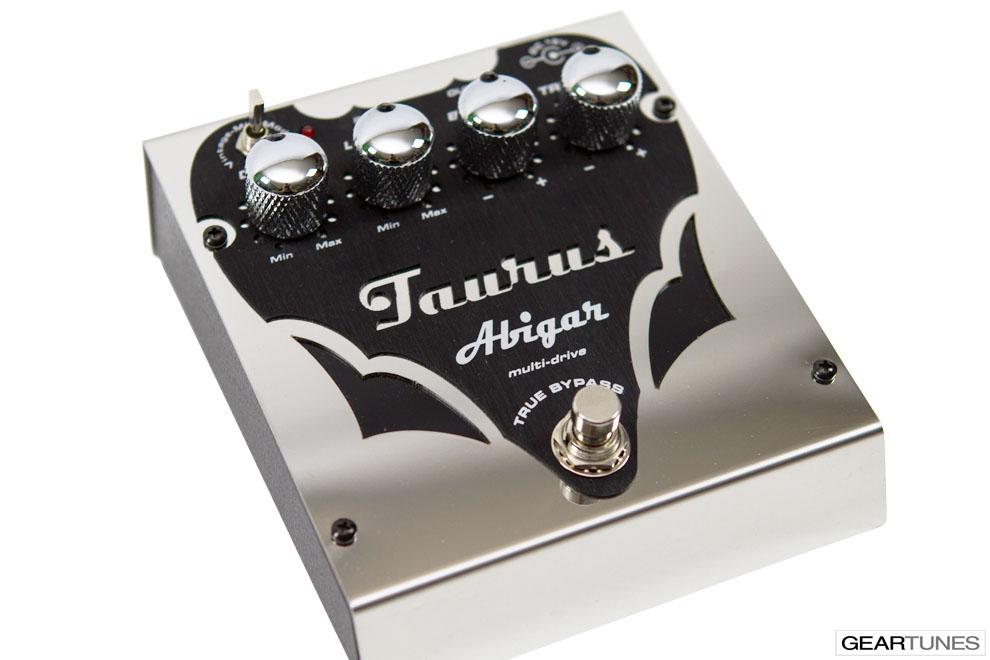 Distortion Taurus Abigar 6