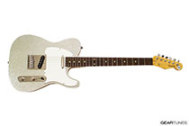 Reverend Guitars Pete Anderson Eastsider T
