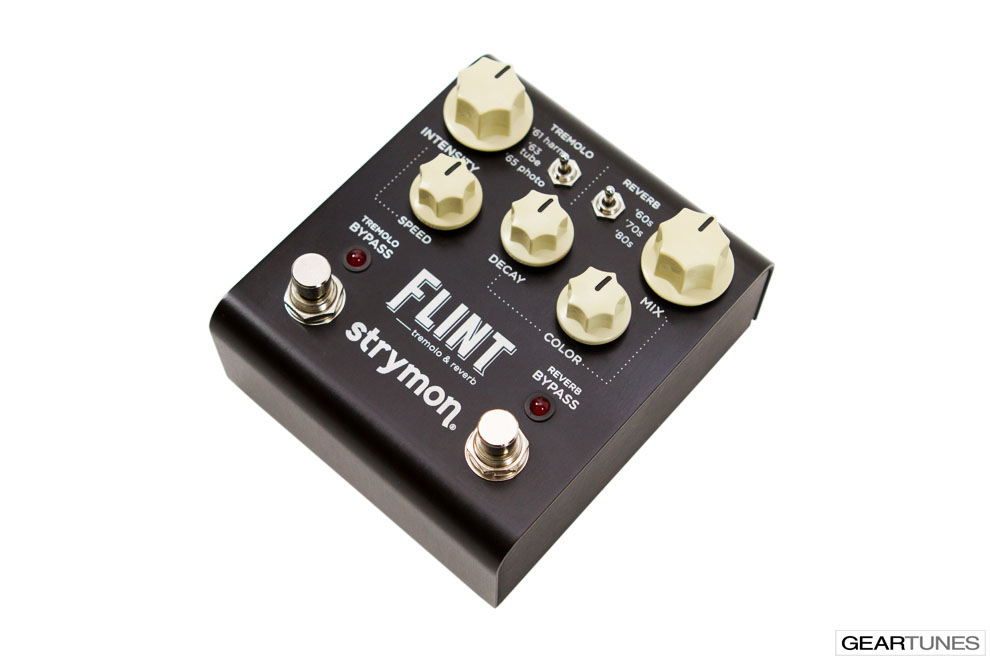 Effects Strymon Flint 2