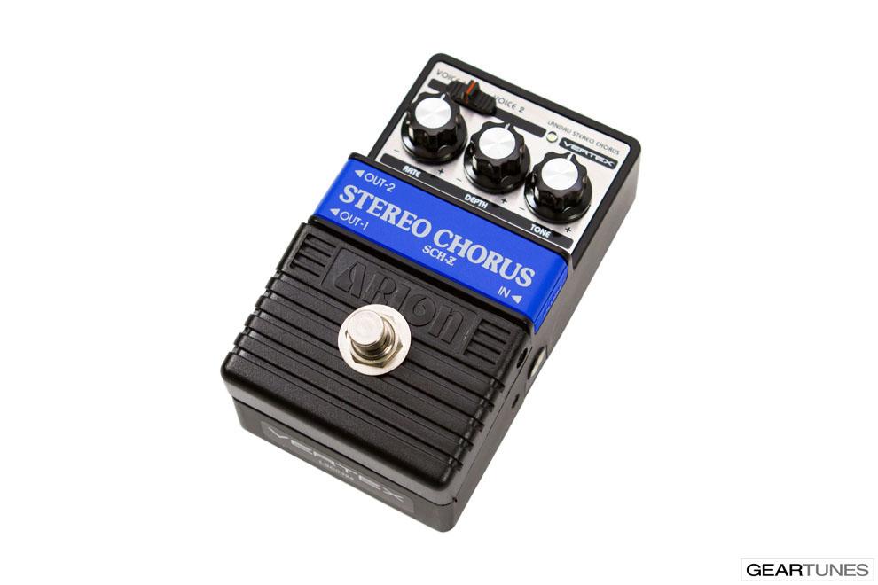 Chorus Vertex Landau Stereo Chorus 2
