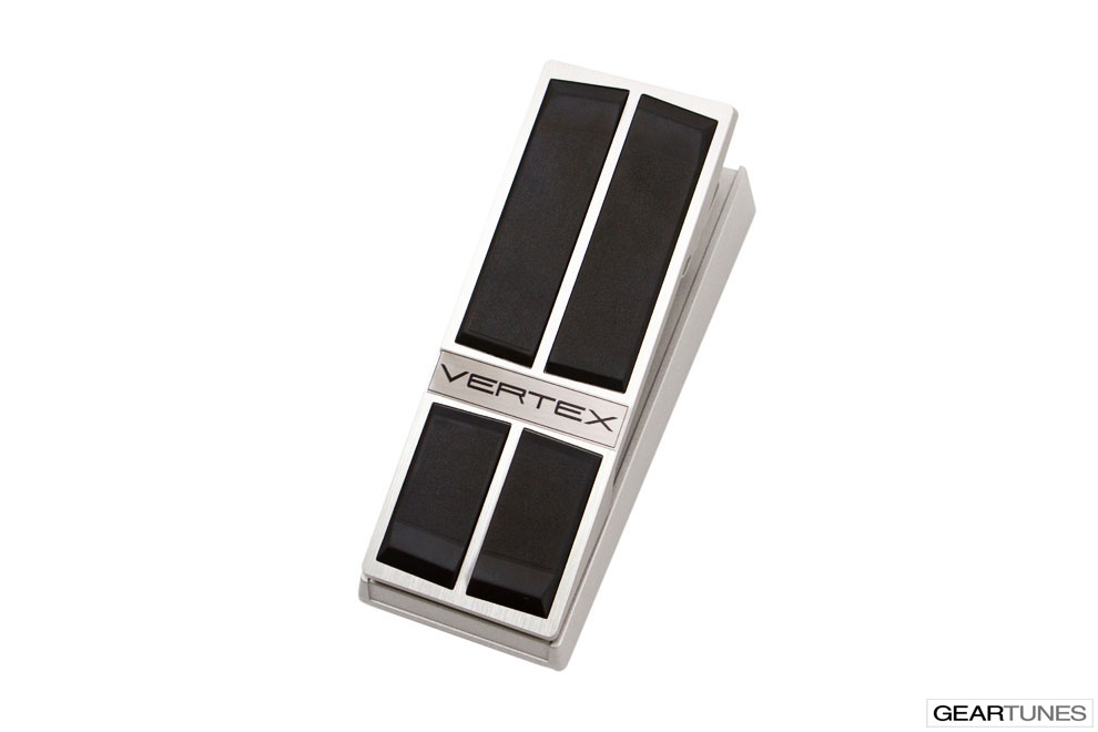 Volume Vertex Stereo Volume Pedal 2