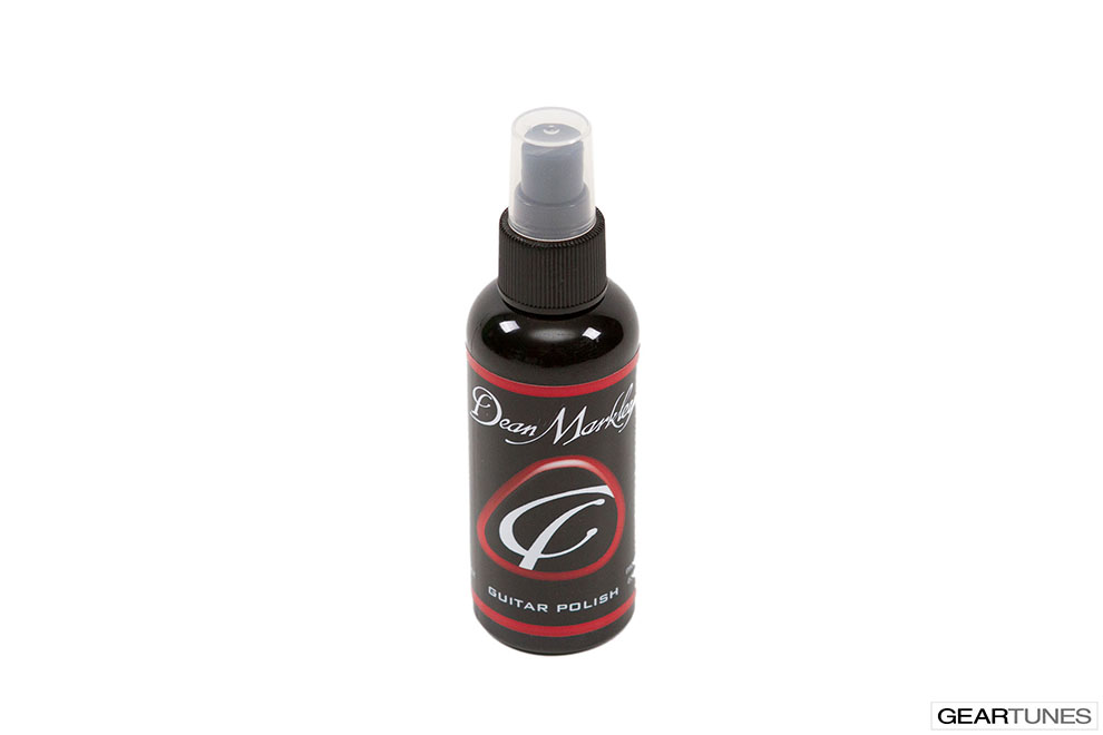 Accessories Dean Markley Guitar Polish - 3 oz. bottle