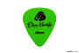 Dean Markley Refill Bag of 72 .88mm Green Delrin Picks