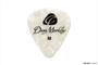 Dean Markley Refill Bag of 72 Medium White Pearl Picks