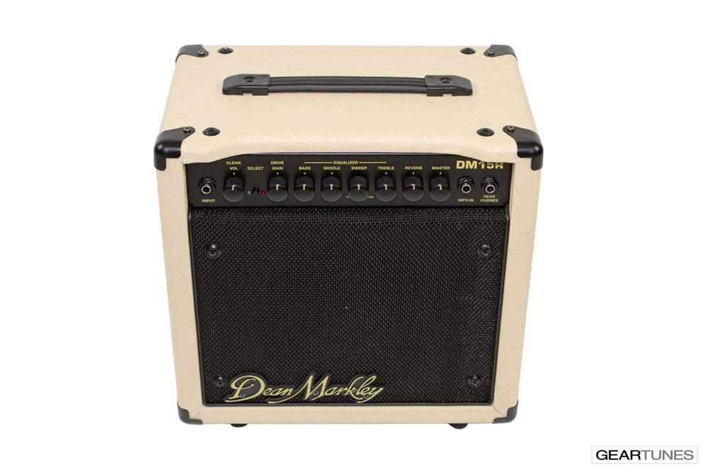 Amps Dean Markley DM15R