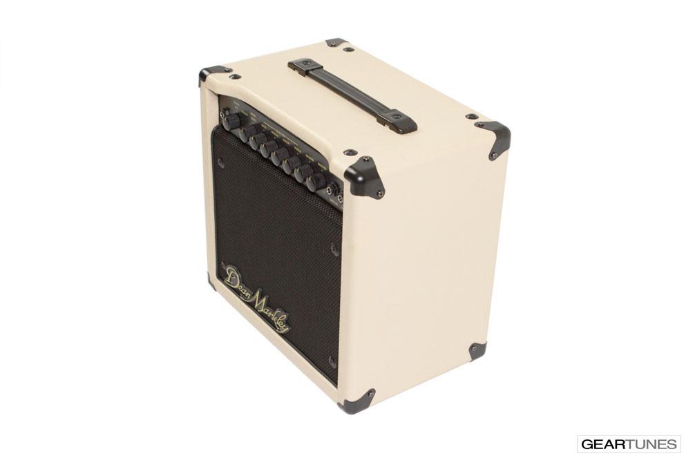 Amps Dean Markley DM15R 2