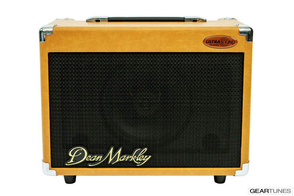 Acoustic Amps Dean Markley AG-15M 4
