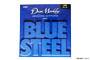 Dean Markley Blue Steel, Light Top Heavy Bottom 10-52 (8 pack)
