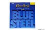 Strings Dean Markley Blue Steel, Medium LIght 12-54 (8 pack)