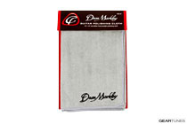 "Dean Markley 18"" x 18"" Microfiber Polishing Cloth"
