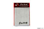 "Mean Darkley Dean Markley 18"" x 18"" Microfiber Polishing Cloth"