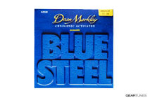 Dean Markley Blue Steel, Medium 13-56 (8 pack)