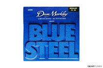 Dean Markley Blue Steel, Regular 10-46 (8 pack)