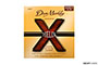 Mean Darkley Dean Markley Helix HD 80/20, Custom Light 12-53 (10 pack)
