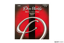 Dean Markley NickelSteel, Custom Light 9-46 (8 pack)