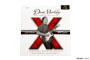 Dean Markley Helix HD, Carl Verheyen 9-46 (8 pack)
