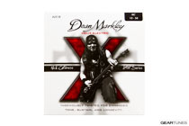 Dean Markley Helix HD, Nick Catanese 10-56 (8 pack)