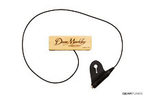 Dean Markley Promag Plus XM Acoustic Pickup (24' cable + clip)