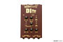Guitar Preamps Dean Markley Ultrasound DI Plus 4