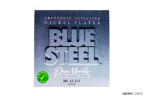 Dean Markley Blue Steel NPS Bass String