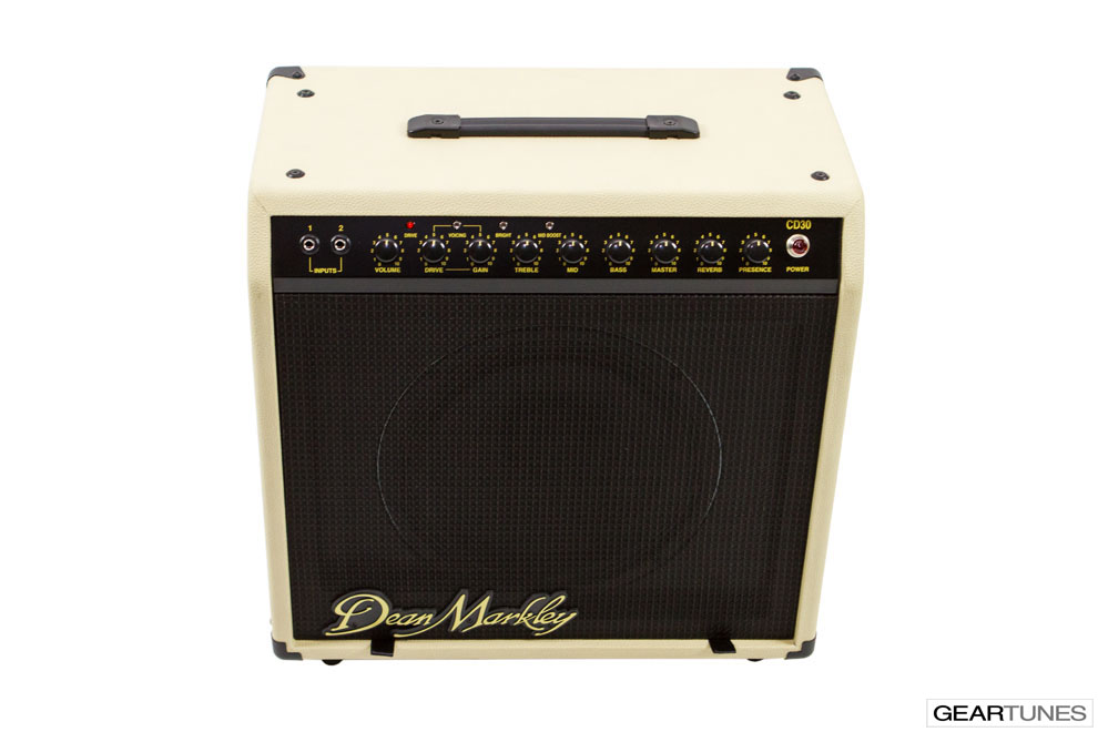 Tube Amps Dean Markley CD30
