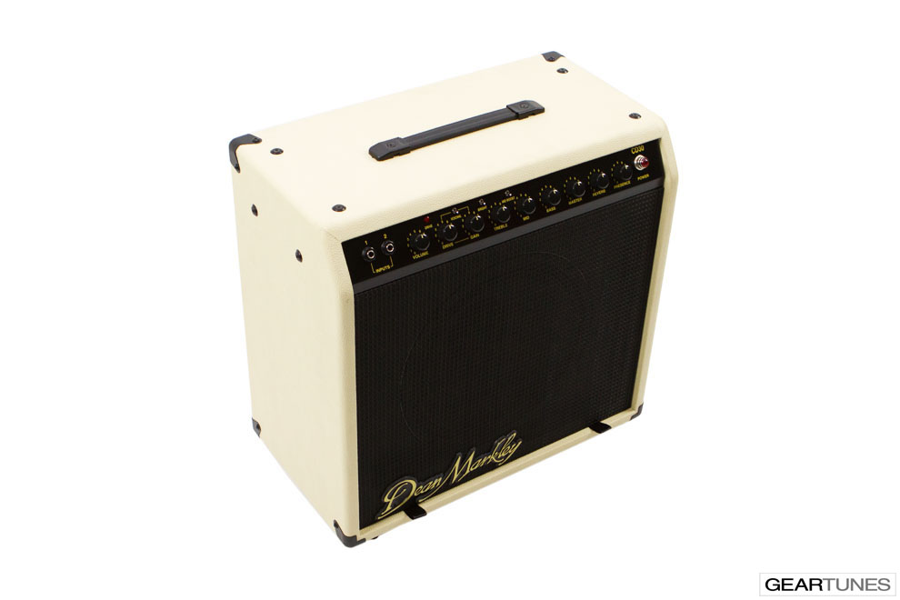 Tube Amps Dean Markley CD30 3
