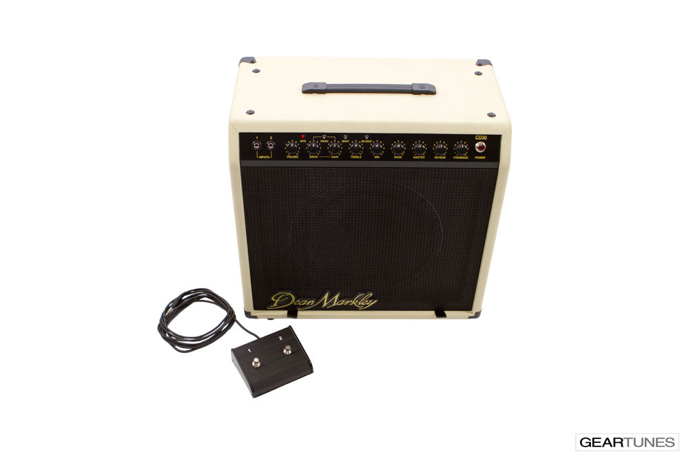 Tube Amps Dean Markley CD30 6