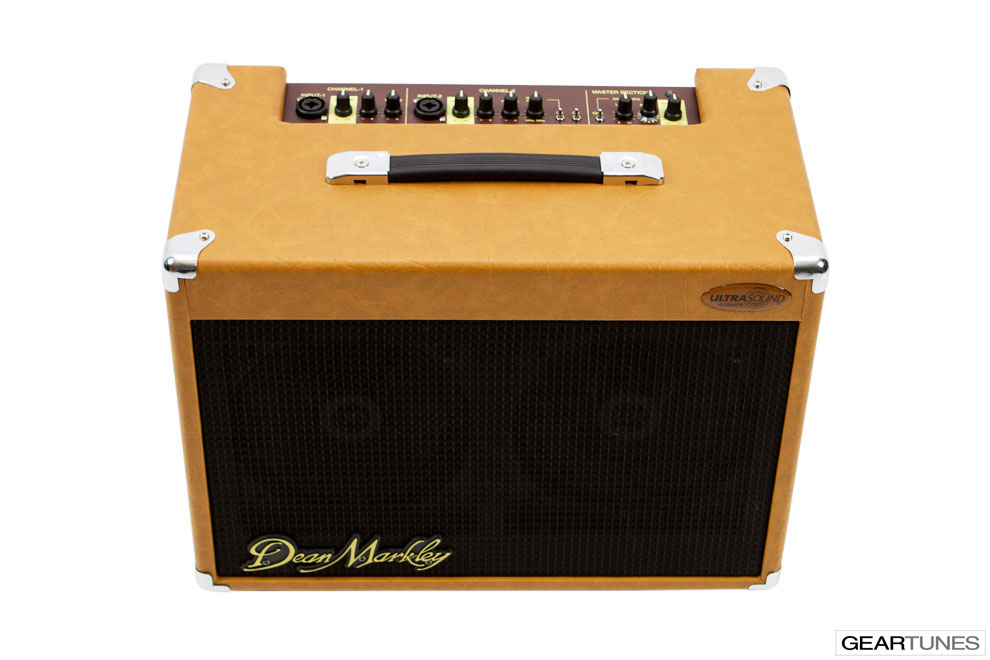 Acoustic Amps Dean Markley DS-4