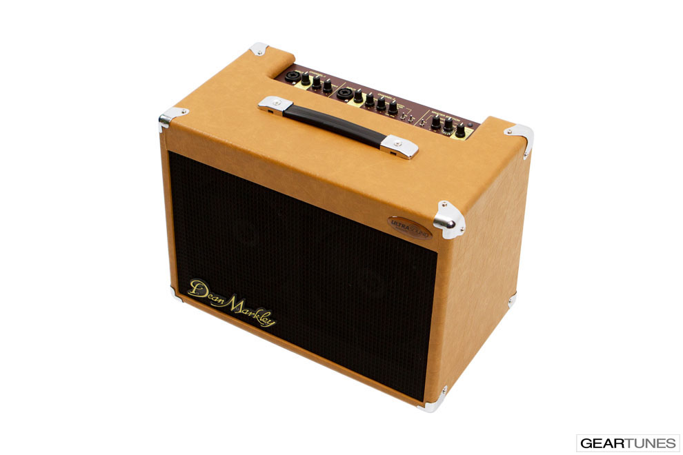 Amps Dean Markley DS-4 2