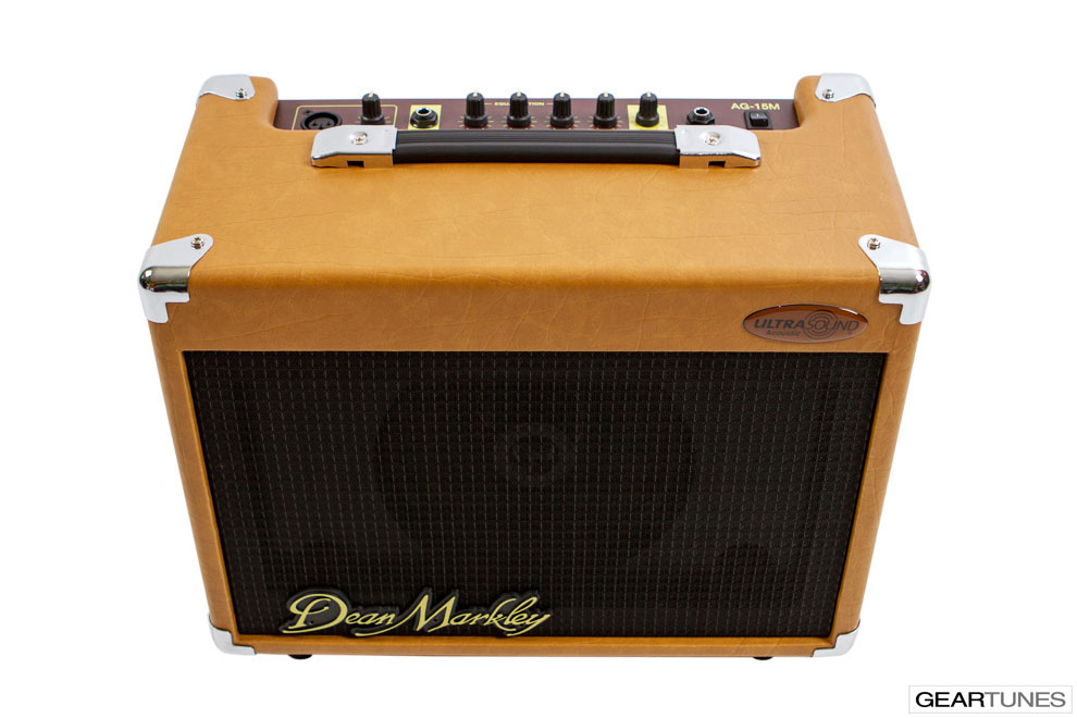 Acoustic Amps Dean Markley AG-15M