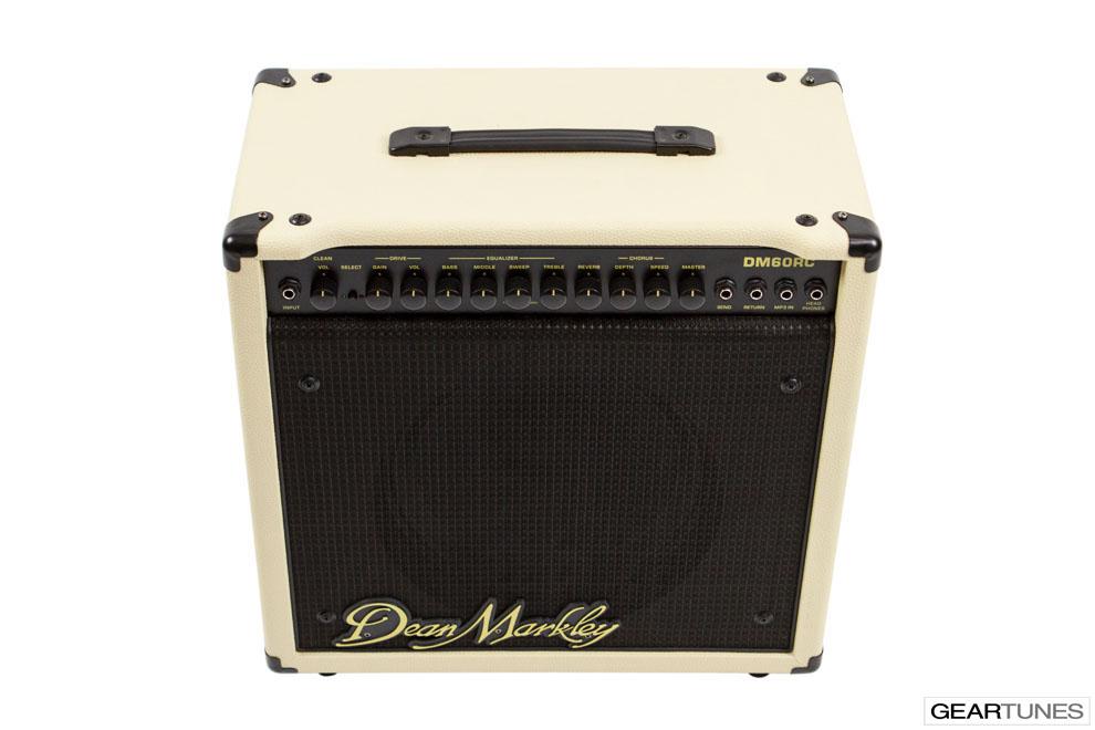 Amps Dean Markley DM60RC