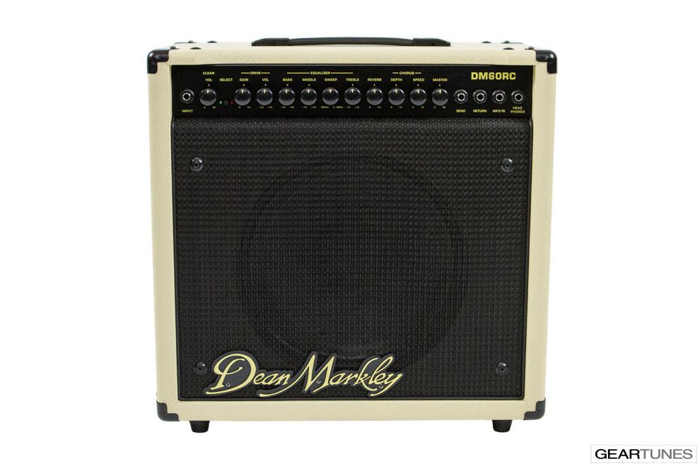 Amps Dean Markley DM60RC 4