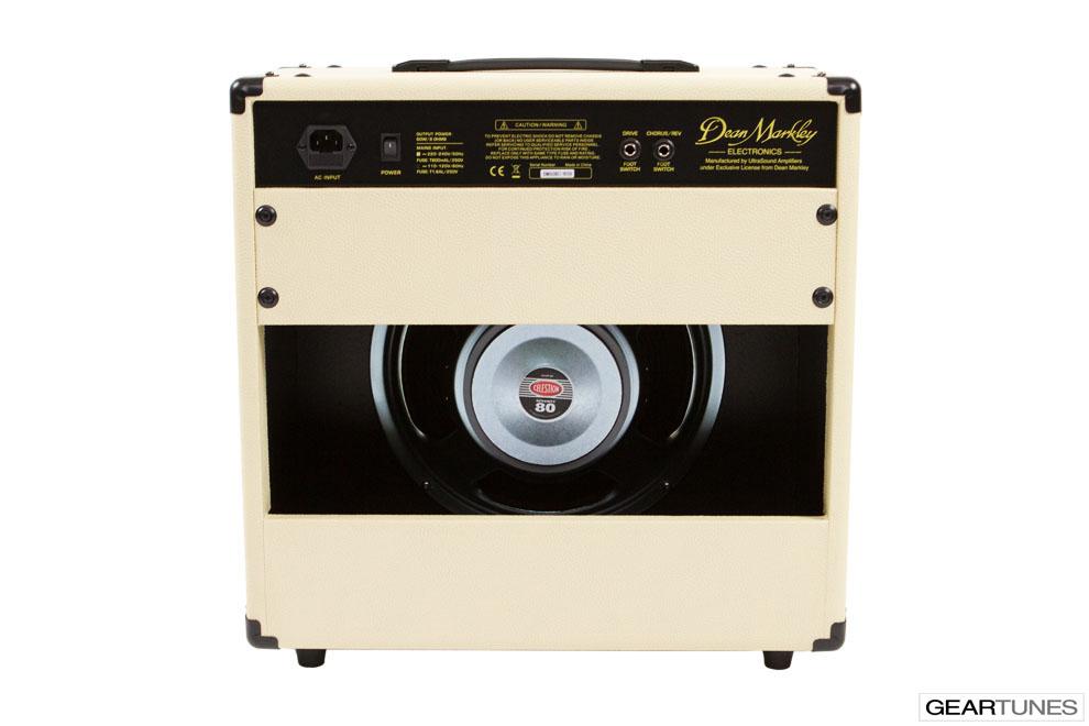 Amps Dean Markley DM60RC 5