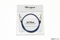 Fargen Amps Custom Shop Speaker Cable (3' length)