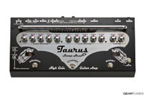 Taurus Stomp-Head 4 High Gain