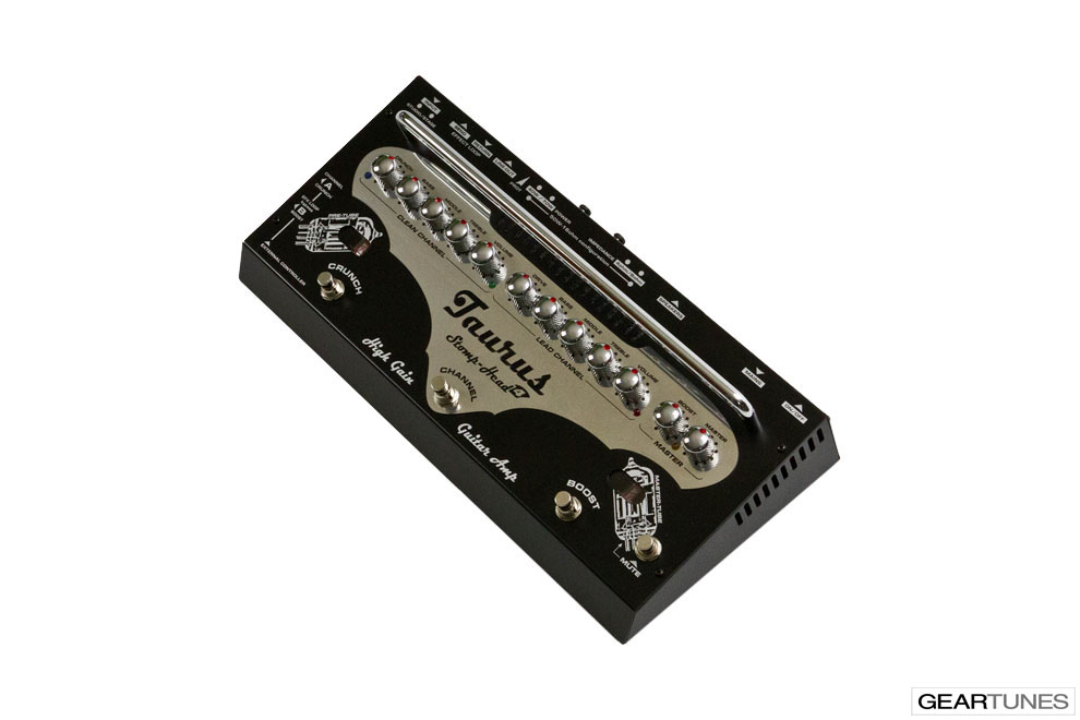 Amps Taurus Stomp-Head 4 High Gain 2