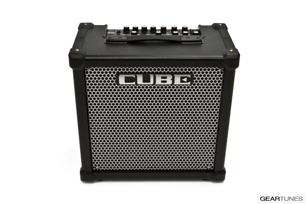 Combos Roland CUBE-80GX